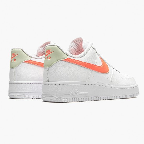Air Force 1 07 Atomic Pink 315115 157 Womens Casual Shoes