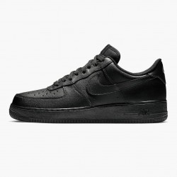 Nike Air Force 1 07 Black Black 315122 001 Unisex Casual Shoes