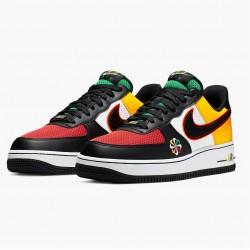 Nike Air Force 1 07 LV8 Sunburst CK9282 100 Unisex Casual Shoes