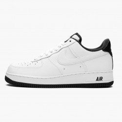 Nike Air Force 1 07 White Black CD0884 100 Unisex Casual Shoes