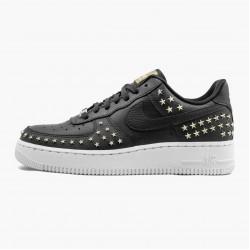 Nike Air Force 1 07 XX Oil Grey AR0639 001 Unisex Casual Shoes