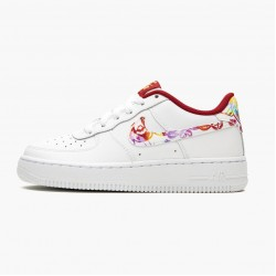 Nike Air Force 1 Chinese New Year 2020 CU2980 191 Unisex Casual Shoes