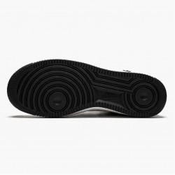 Nike Air Force 1 High Riccardo Tisci Victorious Minotaurs Black AQ3366-001 Unisex Casual Shoes