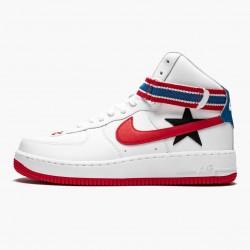 Nike Air Force 1 High Riccardo Tisci Victorious Minotaurs White AQ3366 100 Unisex Casual Shoes