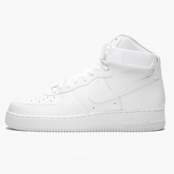 Nike Air Force 1 High White 315121 115 Unisex Casual Shoes