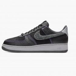 Nike Air Force 1 Low A Ma Maniere CQ1087 001 Mens Casual Shoes