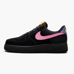 Nike Air Force 1 Low ACG Black CD0887 001 Unisex Casual Shoes