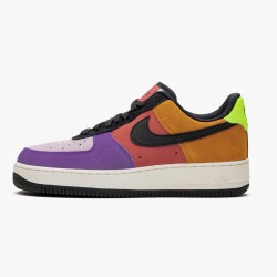 Nike Air Force 1 Low Atmos Pop the Street Collection CU1929 605 Unisex Casual Shoes