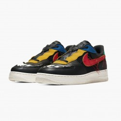 Nike Air Force 1 Low BHM CT5534 001 Unisex Casual Shoes