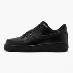 Nike Air Force 1 Low Black 2019 315115 038 Unisex Casual Shoes