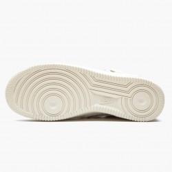 Nike Air Force 1 Mid Comme des Garcons White DC3601 100 Unisex Casual Shoes