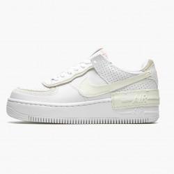 Nike Air Force 1 Shadow White Stone Atomic Pink CZ8107 100 Unisex Casual Shoes