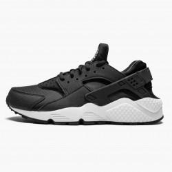 Nike Air Huarache Black White 634835 006 Unisex Casual Shoes