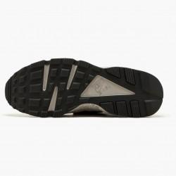 Nike Air Huarache Run Mowabb Linen 704830 200 Unisex Casual Shoes