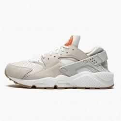 Nike Air Huarache Run TXT 818597 001 Unisex Casual Shoes