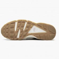 Nike Air Huarache TXT Bleached Lilac 818597 500 Womens Casual Shoes
