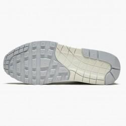Nike Air Max 1 Inside Out Phantom Black 858876 013 Unisex Running Shoes