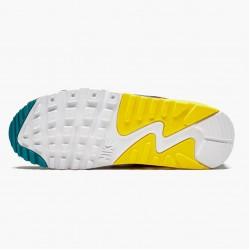Nike Air Max 90 Be True CJ5482 100 Unisex Running Shoes