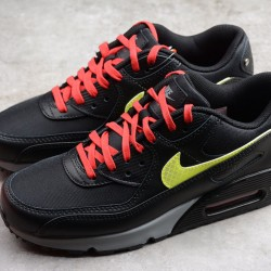 Nike Air Max 90 City Pack NYC CW1408 001 Unisex Running Shoes