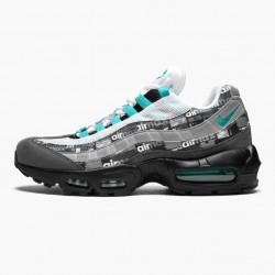 Nike Air Max 95 Atmos We Love AQ0925 001 Unisex Running Shoes