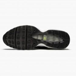 Nike Air Max 95 NS Big Logo Neon AJ7183 001 Mens Running Shoes
