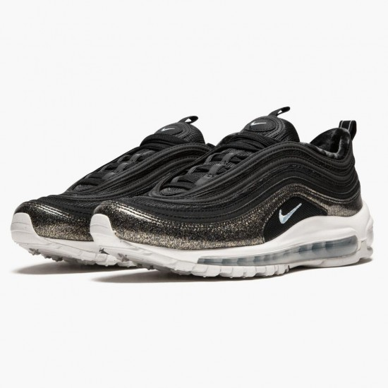 Air Max 97 Pinnacle QS AH9153 001 Womens Running Shoes