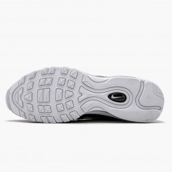 Nike Air Max 97 Black White 921826 001 Unisex Running Shoes