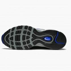 Nike Air Max 97 Cool Grey Night Maroon 921826 012 Unisex Running Shoes