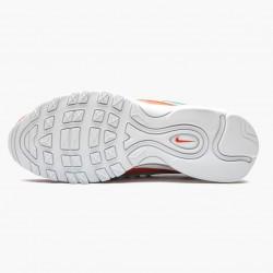 Nike Air Max 98 Cosmic Clay Light Aqua AT6640 801 Womens Running Shoes