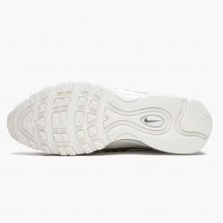 Nike Air Max 98 Exotic Skins AH6799 110 Unisex Running Shoes
