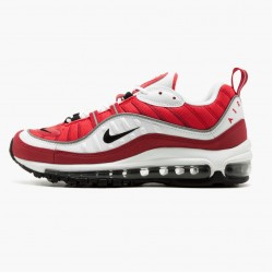 Nike Air Max 98 Gym Red AH6799 101 Unisex Running Shoes
