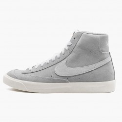 Nike Blazer Mid 77 Suede CI1172 001 Unisex Casual Shoes