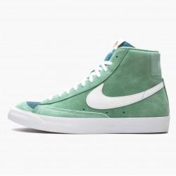 Nike Blazer Mid 77 Vintage Jade Ash Green CZ4609 300 Unisex Casual Shoes
