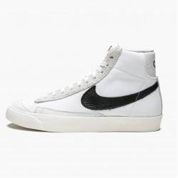 Nike Blazer Mid 77 Vintage Slam Jam CD8233 100 Unisex Casual Shoes