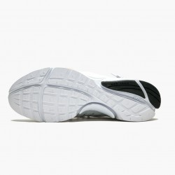 Nike Air Presto Off White White AA3830 100 Unisex Casual Shoes