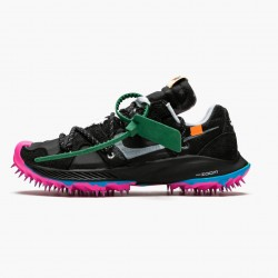 Nike Zoom Terra Kiger 5 Off White Black CD8179 001 Unisex Casual Shoes