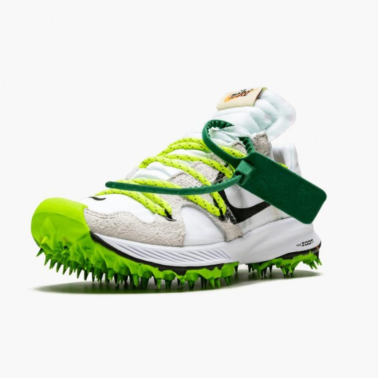 Nike Zoom Terra Kiger 5 Off White White CD8179 100 Unisex Casual Shoes