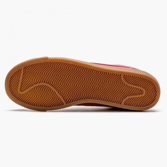 Nike SB Blazer Low GT Supreme Desert Bloom 716890 669 Unisex Casual Shoes