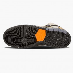 Nike Dunk SB High Acapulco Gold 313171 207 Mens Casual Shoes