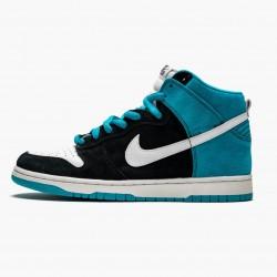 Nike Dunk SB High Send Help 305050 014 Unisex Casual Shoes
