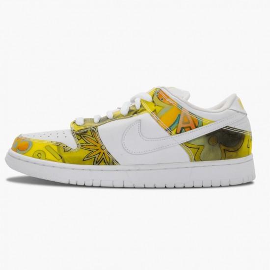 Nike Dunk SB Low De La Soul 304292 171 Mens Casual Shoes