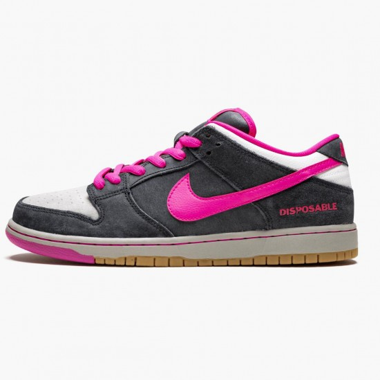 Nike Dunk SB Low Disposable 504750 061 Mens Casual Shoes