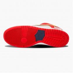 Nike Dunk SB Low Nasty Boys 304292 610 Unisex Casual Shoes