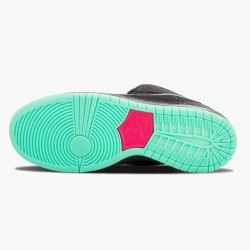 Nike Dunk SB Low Premier Northern Lights 724183 063 Unisex Casual Shoes