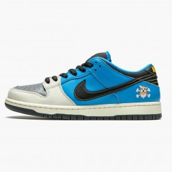 Nike SB Dunk Low Instant Skateboards CZ5128 400 Unisex Casual Shoes