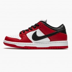 Nike SB Dunk Low J Pack Chicago BQ6817 600 Unisex Casual Shoes
