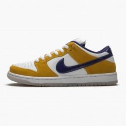 Nike SB Dunk Low Laser Orange BQ6817 800 Unisex Casual Shoes