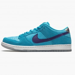Nike SB Dunk Low Pro Blue Fury BQ6817 400 Unisex Casual Shoes
