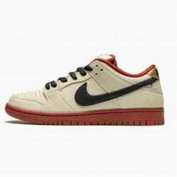Nike SB Dunk Low Pro Hennessy BQ6817 100 Unisex Casual Shoes
