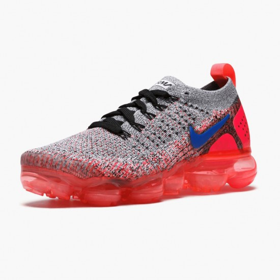 Nike Air VaporMax 2.0 Ultramarine 942843 104 Mens Running Shoes